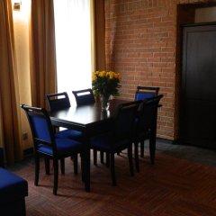 Hotel Palazzo Rosso 3* Апартаменты с различными типами кроватей фото 5