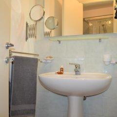 Отель Casetta in Centro Guascone Италия, Палермо - отзывы, цены и фото номеров - забронировать отель Casetta in Centro Guascone онлайн ванная фото 2
