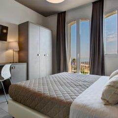 Отель Villa Augustea комната для гостей фото 4