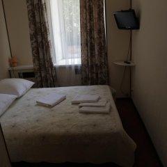 Мини-Отель Бульвар на Цветном 3* Номер Комфорт с двуспальной кроватью фото 3