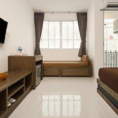 M.U.DEN Patong Phuket Hotel 3* Номер Делюкс фото 13