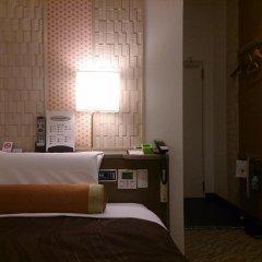 Asakusa Central Hotel 3* Стандартный номер с двуспальной кроватью