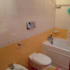Отель Vila Bairos ванная фото 2