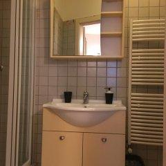 Апартаменты Charles Bridge Apartments Студия с различными типами кроватей фото 8