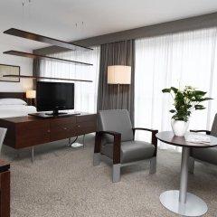 Отель Four Points by Sheraton Bolzano 4* Стандартный номер фото 5
