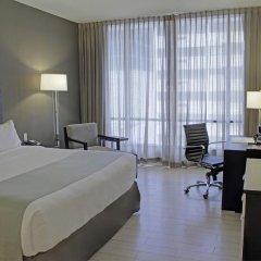 Отель Holiday Inn Express Panama 3* Стандартный номер с различными типами кроватей