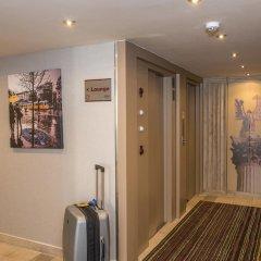 The Three Corners Hotel Art интерьер отеля фото 3