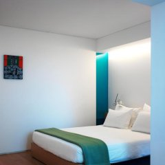 Отель FRESH 4* Стандартный номер фото 6