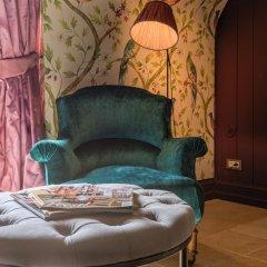 Отель The Secret Garden 4* Полулюкс с различными типами кроватей фото 3