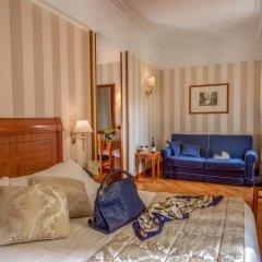 Отель Albergo Ottocento 4* Стандартный номер с различными типами кроватей фото 13