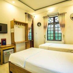 Отель Hijal House Стандартный номер с различными типами кроватей фото 3