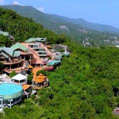 Отель Samui Bayview Resort & Spa Таиланд, Самуи - 3 отзыва об отеле, цены и фото номеров - забронировать отель Samui Bayview Resort & Spa онлайн парковка