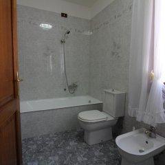 Отель B&B Antiche Terme Кастельсардо ванная
