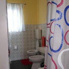 Отель LunaMarina Сарцана ванная фото 2