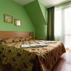 Отель Bright House 3* Апартаменты с различными типами кроватей