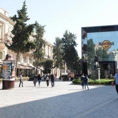 Отель Boulevard Guest House Азербайджан, Баку - 3 отзыва об отеле, цены и фото номеров - забронировать отель Boulevard Guest House онлайн спортивное сооружение