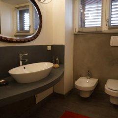 Отель Casa Professa Luxury Palermo Center Италия, Палермо - отзывы, цены и фото номеров - забронировать отель Casa Professa Luxury Palermo Center онлайн ванная