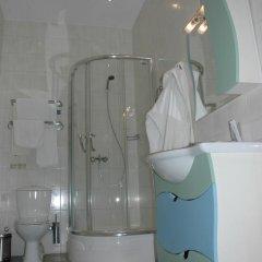 Гостиница Приват 3* Люкс с различными типами кроватей фото 10
