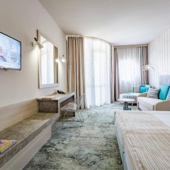 Imperial Hotel - Все включено 4* Полулюкс разные типы кроватей фото 2