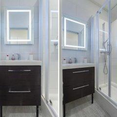 Отель Like Home Corneille Франция, Лион - отзывы, цены и фото номеров - забронировать отель Like Home Corneille онлайн ванная фото 2