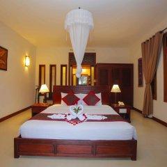 Отель Hoi An Garden Villas 3* Вилла с различными типами кроватей