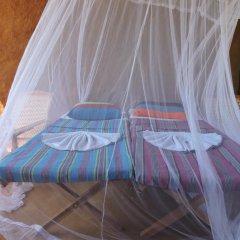 Отель Yakaduru Safari Village Yala 2* Шале с различными типами кроватей
