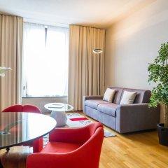 Отель Milan Royal Suites - Centro Duomo комната для гостей фото 4