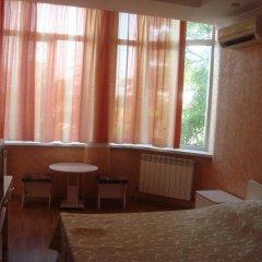 Гостиница Нева балкон