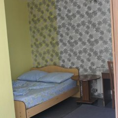 Гостевой Дом Лео-Регул Сочи комната для гостей фото 4
