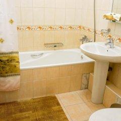Гостиница NATIONAL Dombay 3* Люкс с различными типами кроватей фото 6