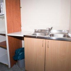 Hotel Pracowniczy Metro в номере