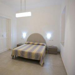 Отель La Pitinga Bed&Breakfast Пиццо комната для гостей фото 4