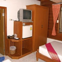 Отель Golden Sand Inn удобства в номере