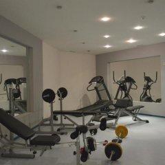 Отель Villa Park Болгария, Боровец - отзывы, цены и фото номеров - забронировать отель Villa Park онлайн фитнесс-зал фото 2