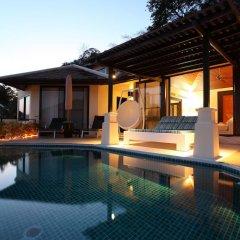 Отель IndoChine Resort & Villas 4* Вилла Премиум с разными типами кроватей фото 3