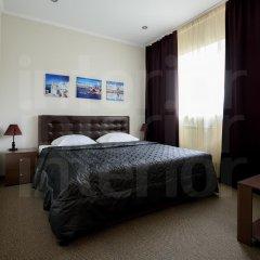 Гостиница Магнит Стандартный номер разные типы кроватей фото 14