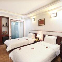 Nova Luxury Hotel 3* Номер Делюкс с различными типами кроватей фото 4
