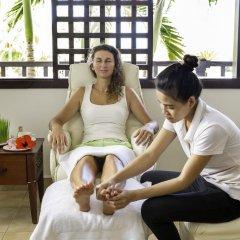 Отель Lotus Muine Resort & Spa Вьетнам, Фантхьет - отзывы, цены и фото номеров - забронировать отель Lotus Muine Resort & Spa онлайн спа