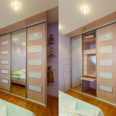 Апартаменты VIP Kvartira 2 Апартаменты с различными типами кроватей