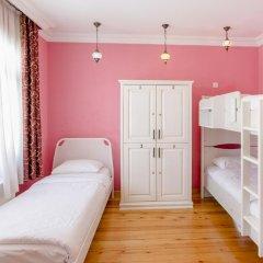 Хостел Bucoleon Кровать в женском общем номере фото 5