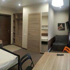 Гостиница Релакс комната для гостей фото 4