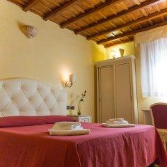 Отель Best Suites Trevi 4* Улучшенный номер с различными типами кроватей фото 3