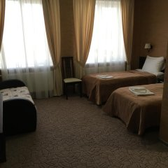 Гостиница Мини-отель Щедрино в Ярославле отзывы, цены и фото номеров - забронировать гостиницу Мини-отель Щедрино онлайн Ярославль удобства в номере фото 2
