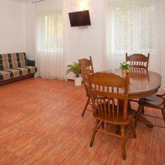 Гостевой Дом Новосельковский 3* Люкс с двуспальной кроватью фото 3