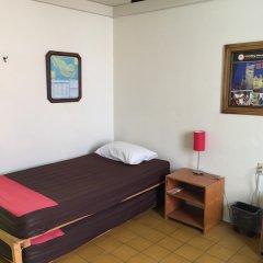 Hostel Lit Guadalajara Кровать в женском общем номере с двухъярусной кроватью фото 5