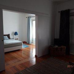 Отель Guesthouse Quinta Santa Joana комната для гостей фото 3