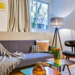 Апартаменты Sweet Inn Apartments - Rue Vaugirard комната для гостей фото 5