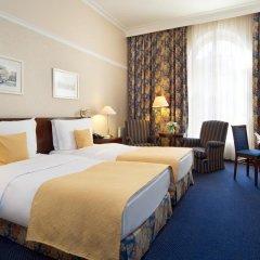 Гостиница Radisson Royal 5* Стандартный номер разные типы кроватей фото 2