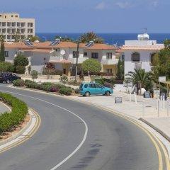 Отель Chara Elizabeth No 2 Villa Кипр, Протарас - отзывы, цены и фото номеров - забронировать отель Chara Elizabeth No 2 Villa онлайн фото 2