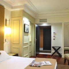 Отель Heritage Avenida Liberdade, a Lisbon Heritage Collection 4* Стандартный номер с различными типами кроватей фото 4